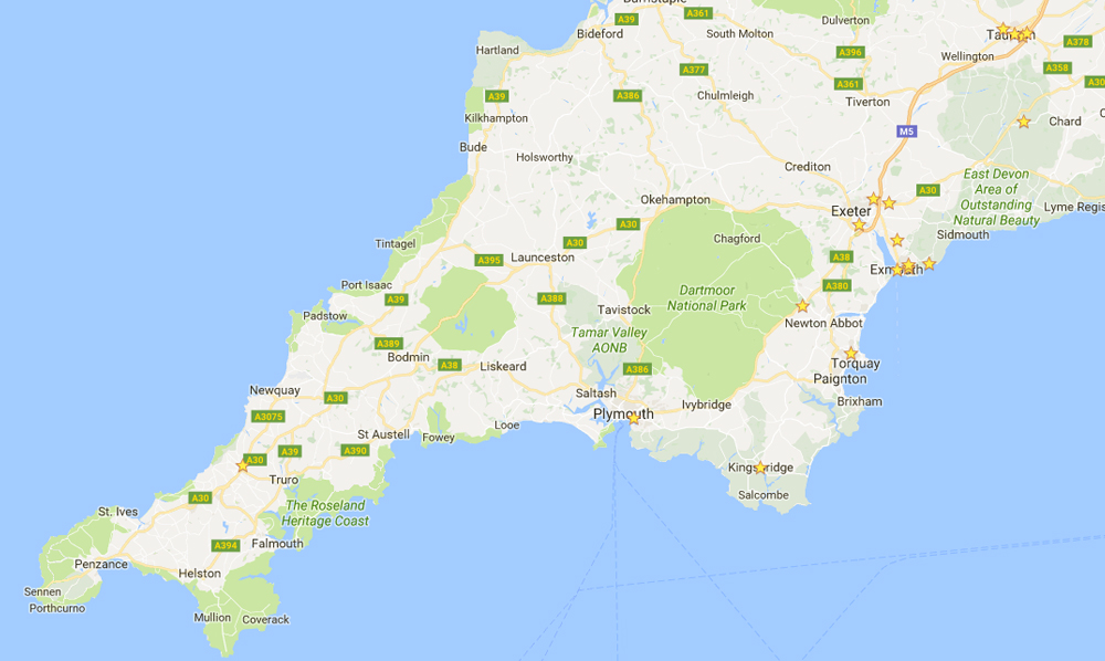 Cornwall security systems