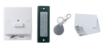 Cornwall Access Control